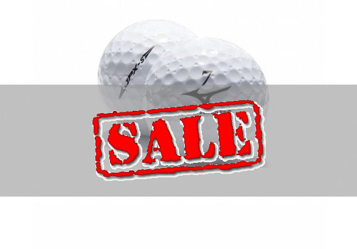 SALE golfballen
