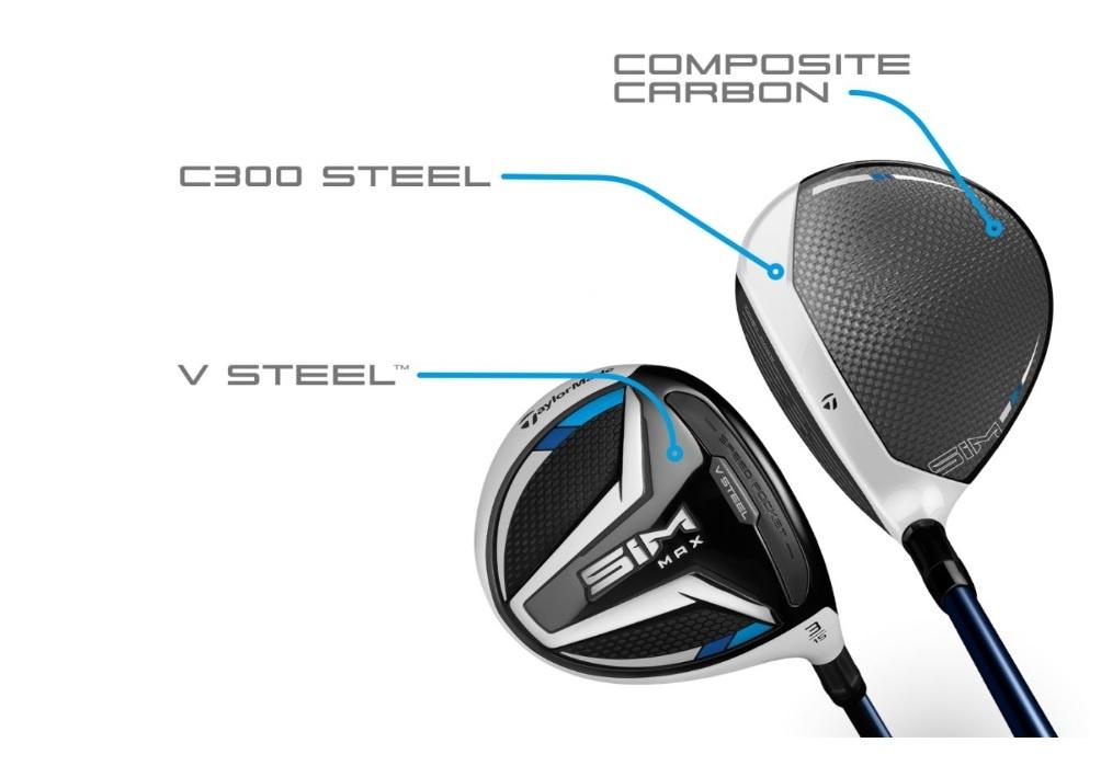 GolfDriverNL-TaylorMade-Sim-Max-fairway-wood