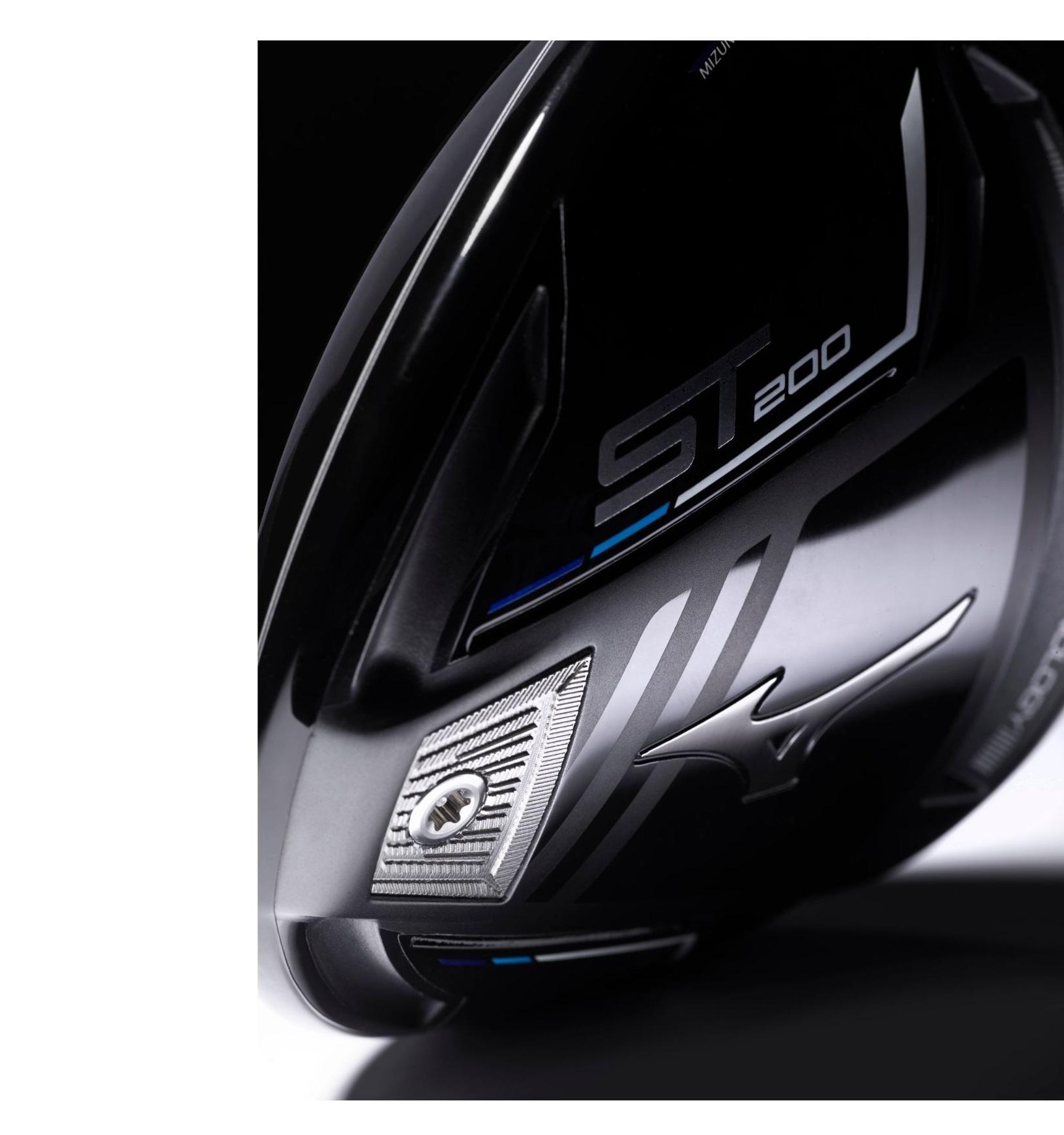 GolfDriverNL-mizuno-ST200-driver