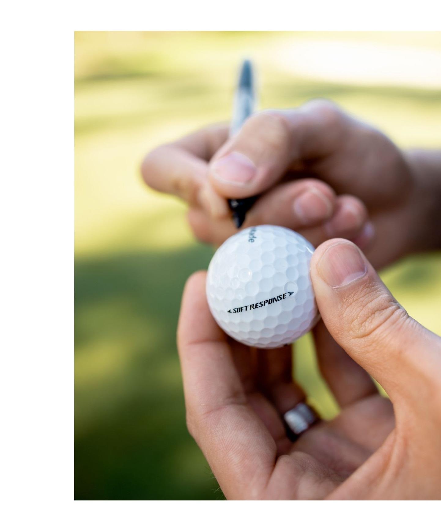 GolfDriverNL-TaylorMade-Soft-Response-golfballen