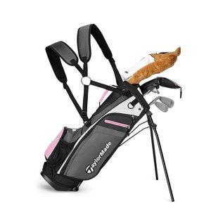 TaylorMade Rory 4-Plus 8- delige Junior Golfset - 2019 (Meisjes 4-7 Jaar)