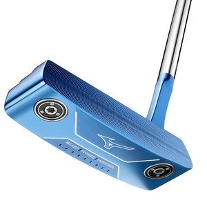 Mizuno M-Craft 1 Putter 2020 - Blue ION