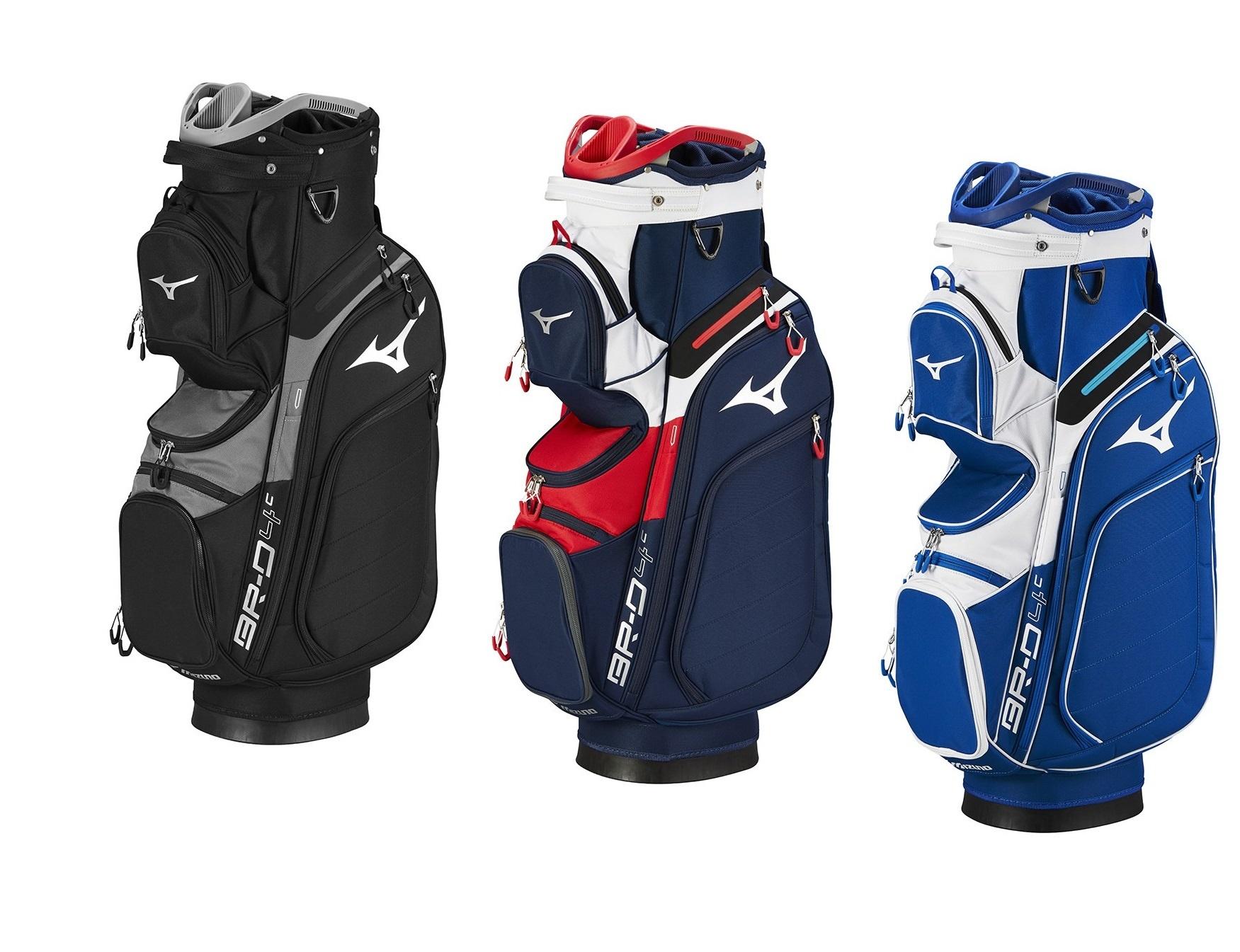 GolfDriverNL-Mizuno-BR-D4C-Cartbags