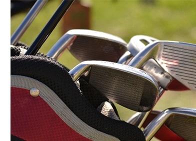 Beginnen met golfen