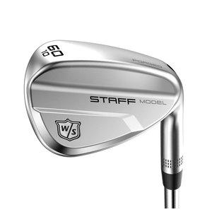 Wilson Wilson Staff Model Wedge (steel shaft) 2020