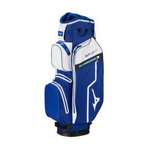 Mizuno BR-DRI Waterproof Cartbag 2020 - Staff