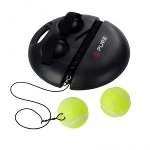 Pure 2 Improve Pure 2 Improve Tennis Trainer With Elastic