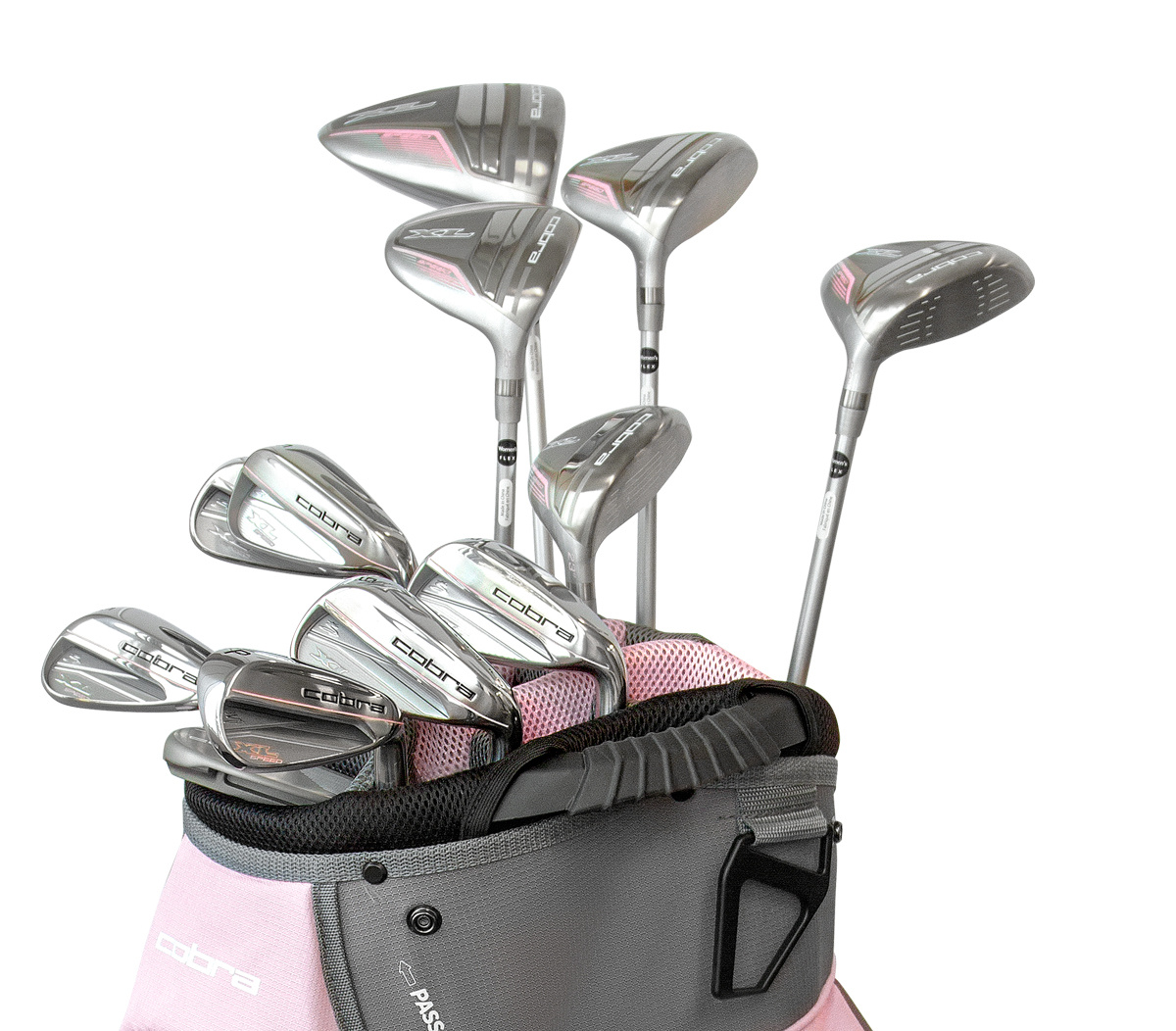 GolfDriverNL-Cobra-XL-Speed-dames-golfset