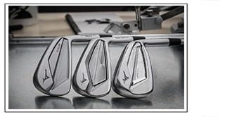 New golfgear op GolfDriver.nl