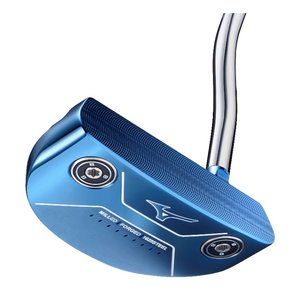 Mizuno M-Craft 3 Putter 2020 - Blue ION
