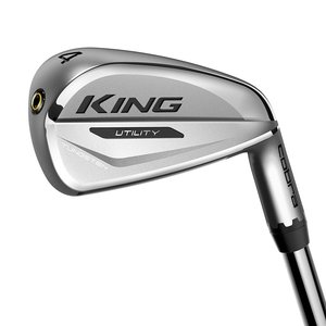 Cobra King One Length Utility Club - Driving IJzer (graphite shaft)
