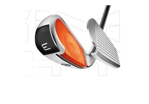 Utility and Driving Irons