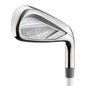 TaylorMade TaylorMade Kalea 3  Ultralite Ladies IJzers 7-SW (graphite shaft)
