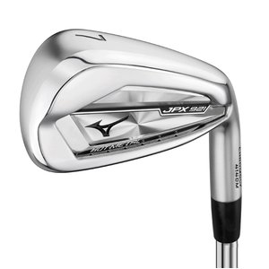 Mizuno JPX 921 Hot Metal IJzers 5-SW 2021 (graphite shaft)