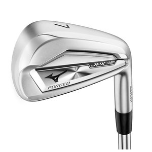 Mizuno JPX 921 Forged IJzers 5-PW 2021 (steel shaft)