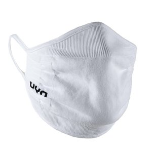 UYN Community Mask Uitwasbaar Mondmasker - Wit
