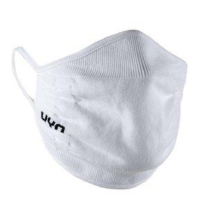 UYN UYN Community Mask Uitwasbaar Mondmasker - Wit