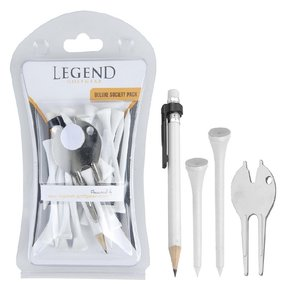 Legend Legend Deluxe Society Pack Accessoires Set