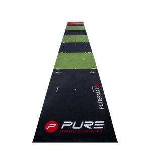 Pure 2 Improve Pure 2 Improve Putting Mat 5.0 - 500 x 65 cm