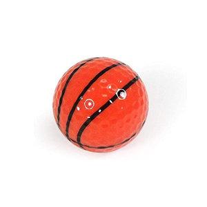 Legend Legend Sport Golf Balls Basketball - 3 Pieces