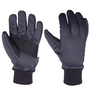 Sinner Canmore 'Windstopper' Handschoenen -- Zwart