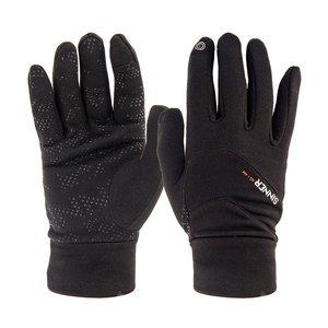 Sinner Catamount II 'Touchscreen Compatible' Handschoenen -- Zwart