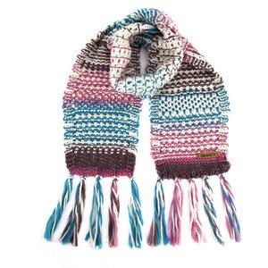 Sinner Sierra Junior Sjaal -- Wit Melange