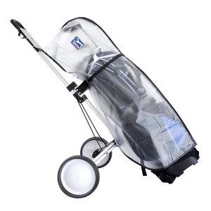 PGA Tour PGA Tour Transparent PVC Rain Cover For Golf Bag
