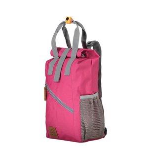 Sinner Talisman Small Backpack Junior Rugzak - Roze