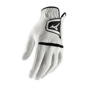 Mizuno Mizuno Comp Golf Glove White 2020 - Men  (For Left Handed Golfers)
