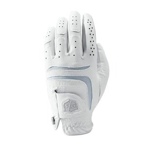 Wilson Staff Grip Plus Ladies Golf Glove (Linkshandige Golfers)