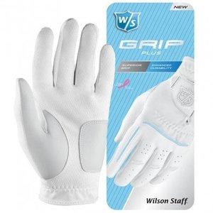 Wilson Wilson Staff Grip Plus Ladies Golf Glove (Right Handed Golfers)