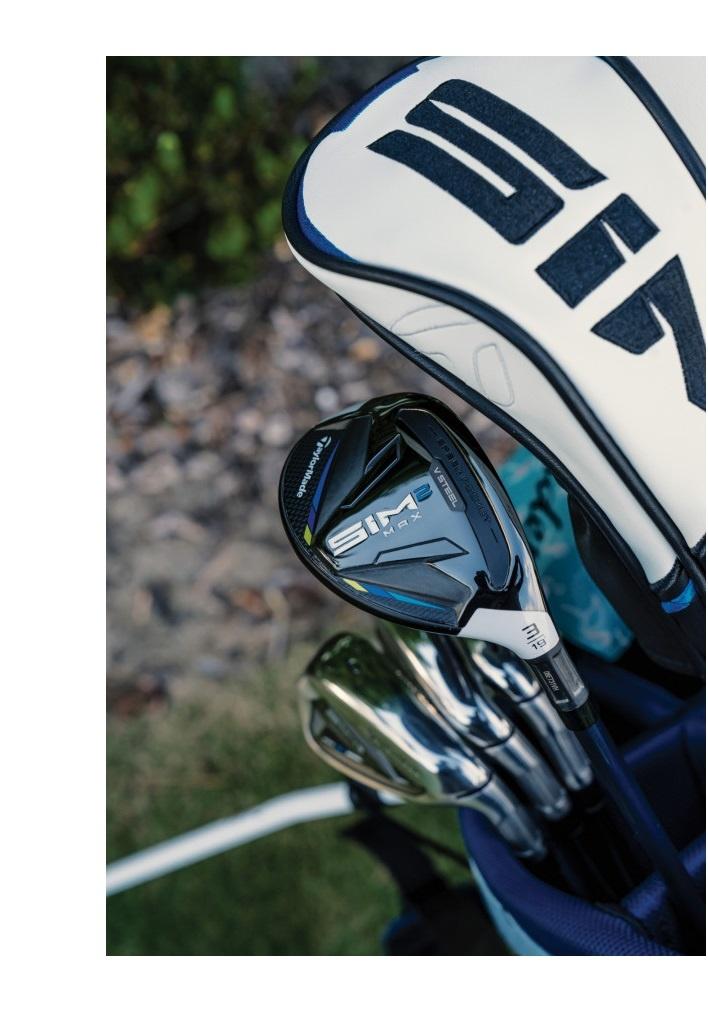 GolfDriver-TaylorMade-Sim2-Max-Hybride