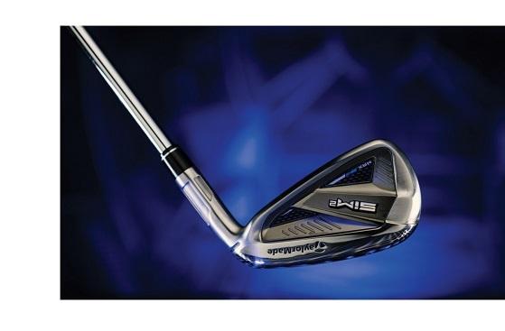 GolfDriverNL-TaylorMade-Sim2-Max-ijzers