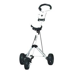 FastFold FastFold TriLite Golf Trolley - White