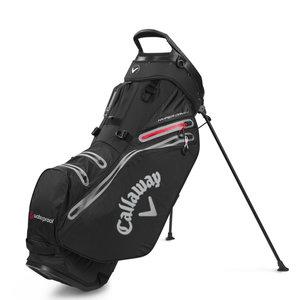 Callaway Callaway Hyper Dry 14 Waterproof Stand Bag - Black