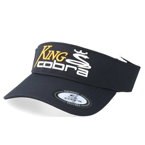 Cobra King Visor 2020 - Zwart