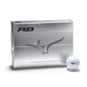 Mizuno Mizuno RB Tour 2020 Golfballen - Dozijn / 12 stuks