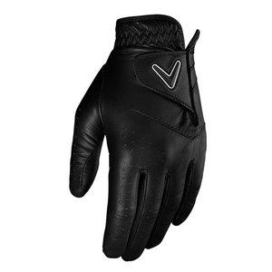 Callaway Callaway Opti-Color Glove - Black (Right Handed Golfers)
