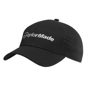 TaylorMade TaylorMade Storm Hat Golf Cap - Black