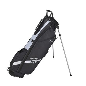 Wilson Wilson Quiver Stand Bag 2021 - Black