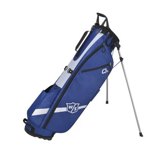 Wilson Wilson Quiver Stand Bag 2021 - Blue