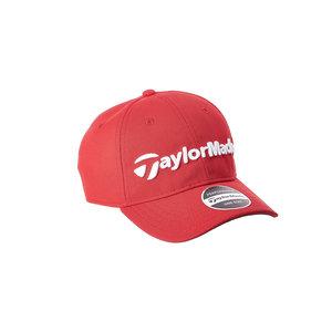TaylorMade TaylorMade Juniors Radar Hat - Red