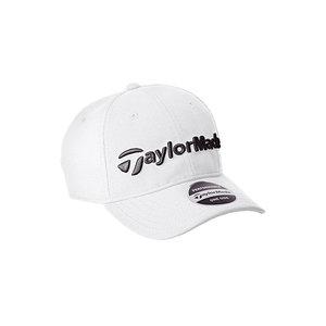 TaylorMade TaylorMade Juniors Radar Hat - White