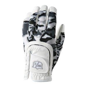 Wilson Wilson Junior Golf Glove Fit All (Right Handed Golfers)