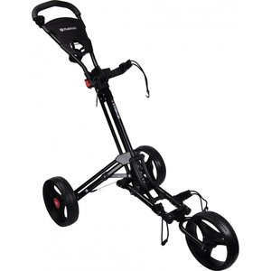 FastFold FastFold Trike 2.0 Golftrolley - Zwart