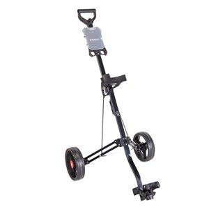 FastFold FastFold Eco 2 Golftrolley - Black