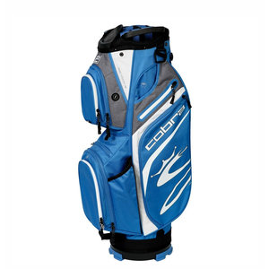 Cobra Cobra UltraLight Cart Bag 2021 - Star Sapphire Blue
