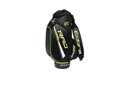 Staff bags and Pro Tourbags