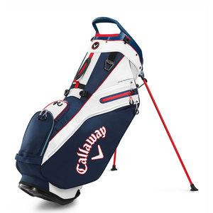 Callaway Callaway Fairway 14 Stand Bag - Navy Red